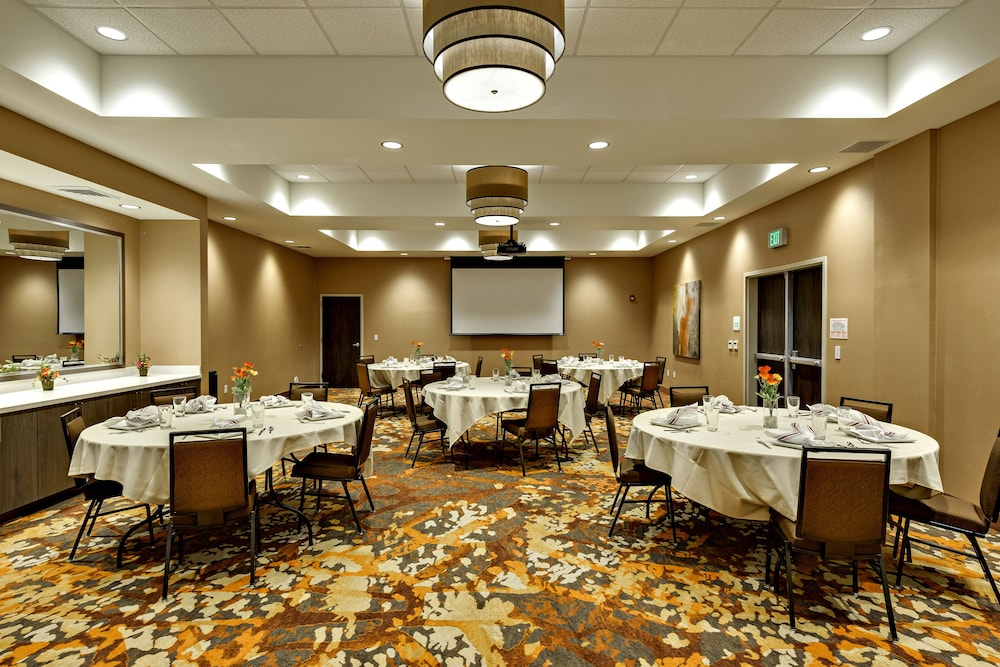 Meeting Facility, Holiday Inn St. George Conv Ctr, an IHG Hotel