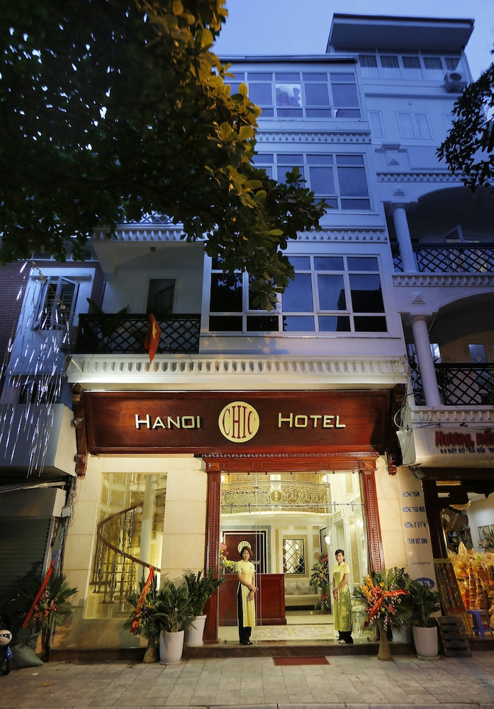 Book hanoi chic boutique hotel hanoi hotel deals for Boutique hotel offers