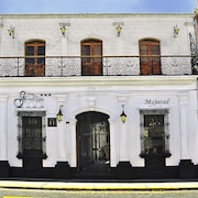Majestad Boutique Hotel