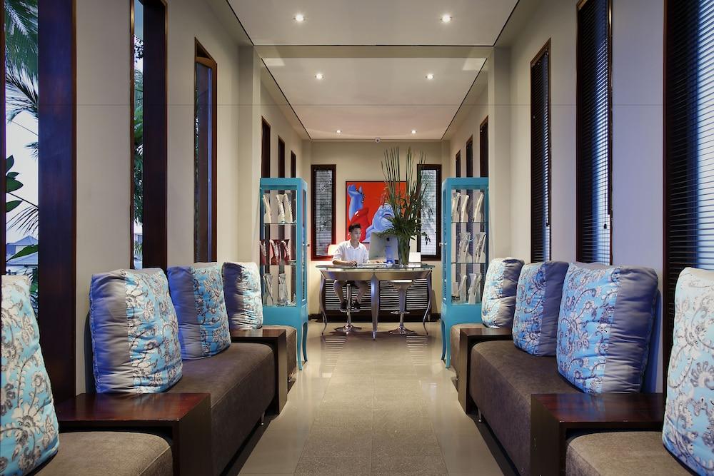 luxe villas bali deals reviews ubud idn wotif. Black Bedroom Furniture Sets. Home Design Ideas