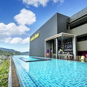 Nook Dee Boutique Resort, Kata Beach by Andacura