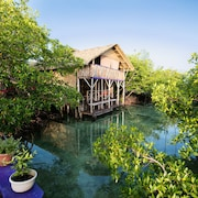 Urraca Private Island Eco Lodge - Adults Only