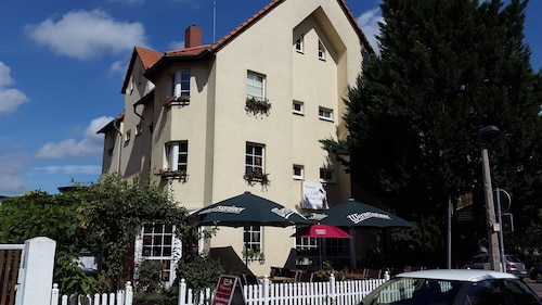 Pension & Restaurant Am Krähenberg
