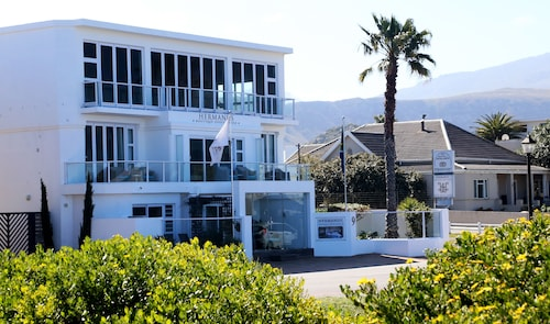 Hermanus Boutique Guest House