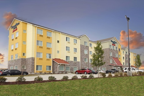 Great Place to stay TownePlace Suites New Orleans Harvey/West Bank near Harvey