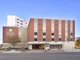 Holiday Inn Express & Suites Austin Downtown - University, an IHG Hotel