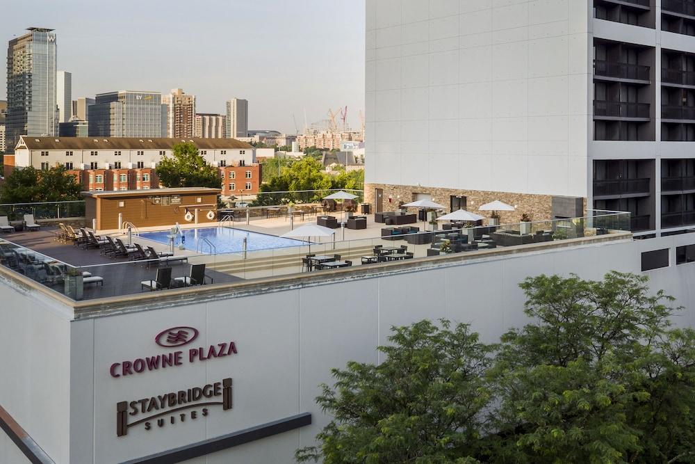 Book Staybridge Suites Atlanta Midtown Atlanta Hotel Deals