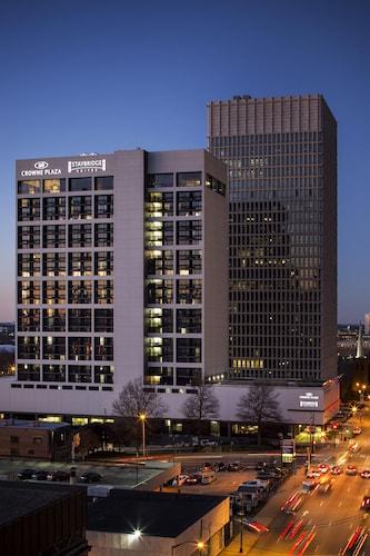 Great Place to stay Staybridge Suites Atlanta - Midtown near Atlanta