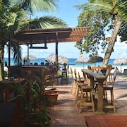 Palmar Beach Lodge