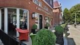 Amsterdam Forest Hotel - Amstelveen Hotels