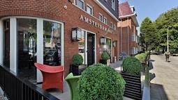Amsterdam Forest Hotel