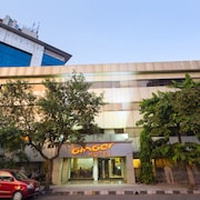 Ginger Hotel Thane