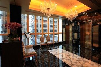 華麗都會酒店