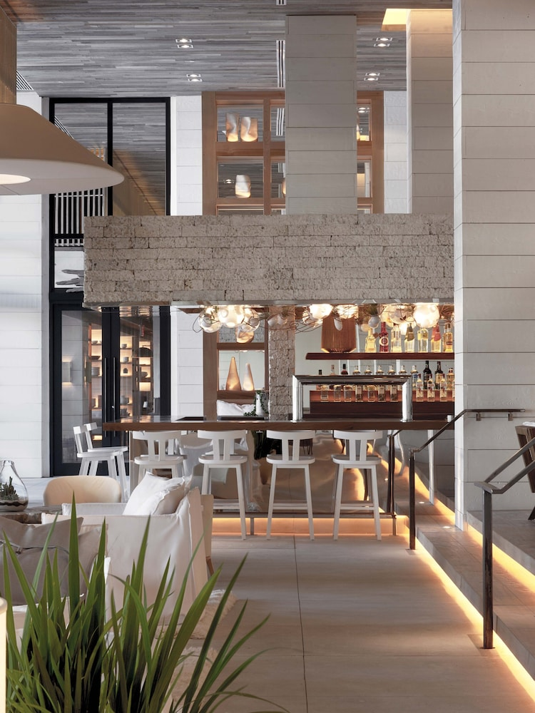 Bar, The Retreat Collection at 1 Hotel & Homes South Beach