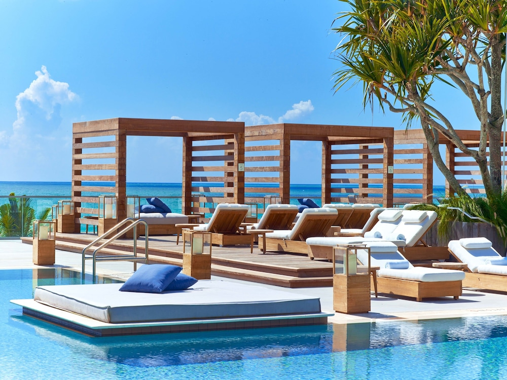Featured Image, The Retreat Collection at 1 Hotel & Homes South Beach
