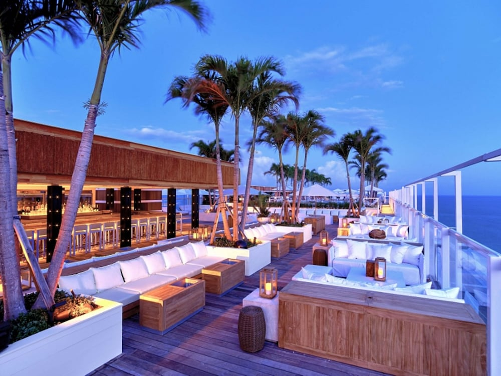 The Retreat Collection At 1 Hotel South Beach In Miami