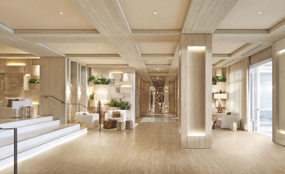 Interior Entrance, The Retreat Collection at 1 Hotel & Homes South Beach