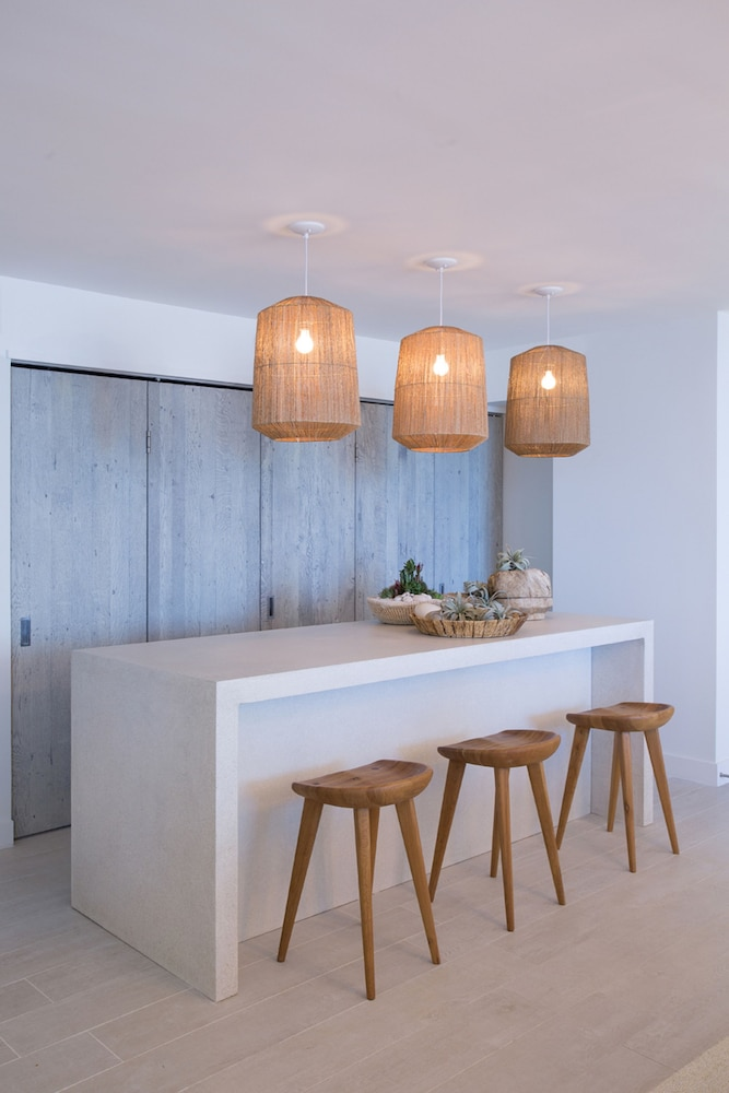 Private Kitchenette, The Retreat Collection at 1 Hotel & Homes South Beach