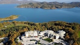 Naiades Hotel Resort & Conference - Lake Plastiras Hotels