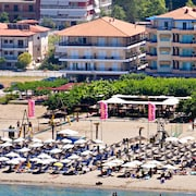 Olympic Star Beach Hotel