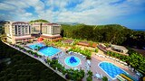 Hotel Dizalya Palm Garden - All Inclusive - Alanya