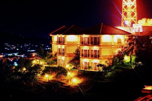 武吉蘭杜餐廳飯店