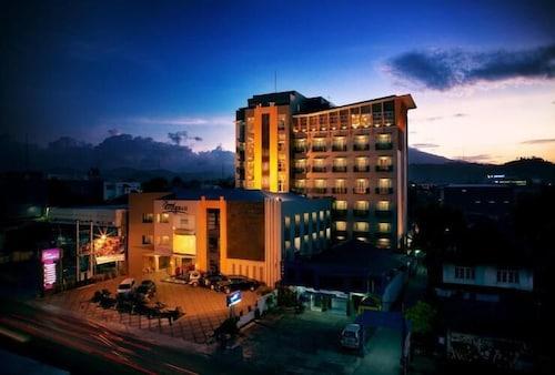 阿奴杰拉大飯店