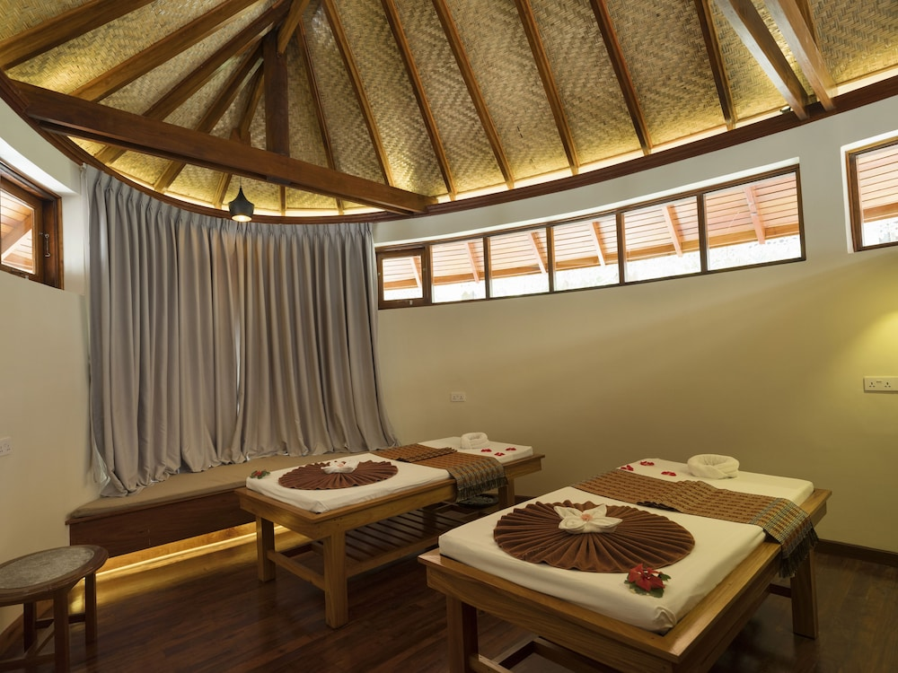 Spa, Thande Beach Hotel Ngapali