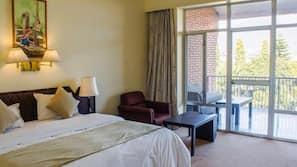 In-room safe, desk, rollaway beds, WiFi