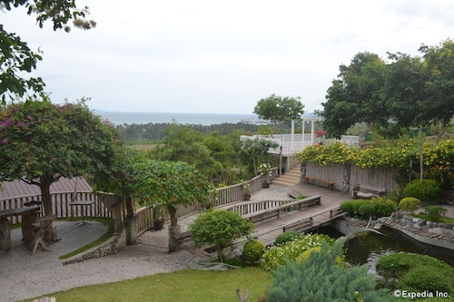 Sarangani Highlands Garden
