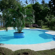 Agohay Villa Forte Beach Resort of Camiguin Island