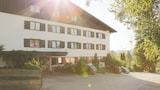 My Mountain Lodge - Seefeld in Tirol Hotels