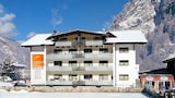 Top Tirol Appartement - Laengenfeld Hotels