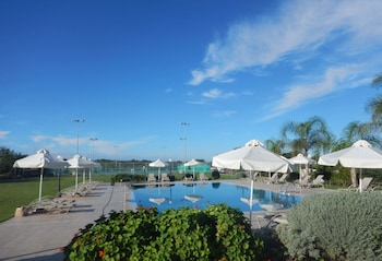 Protaras Tennis and Country Club