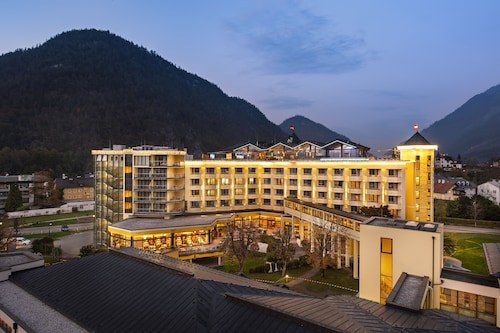 EurothermenResort Bad Ischl