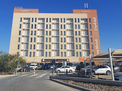 Jebel Ali Free Zone Accommodation - Top Jebel Ali Free Zone Hotels