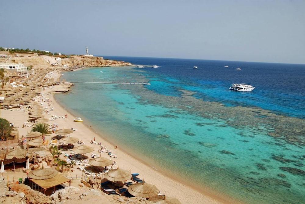 El Faraana Reef Resort Hadabah Om El Sid Sharm El Sheikh Egypt Eg Africa