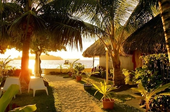 Cheap Flights To Bora Bora French Polynesia Bob Airport