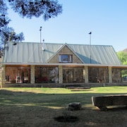 The Clarens Country House
