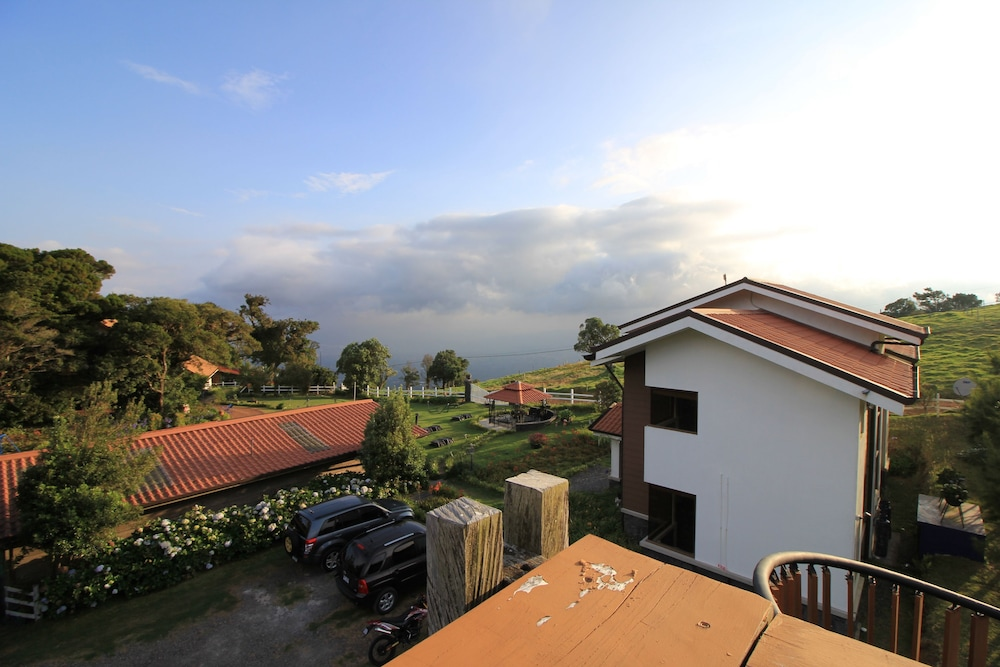 View from Property, Altura Hotel