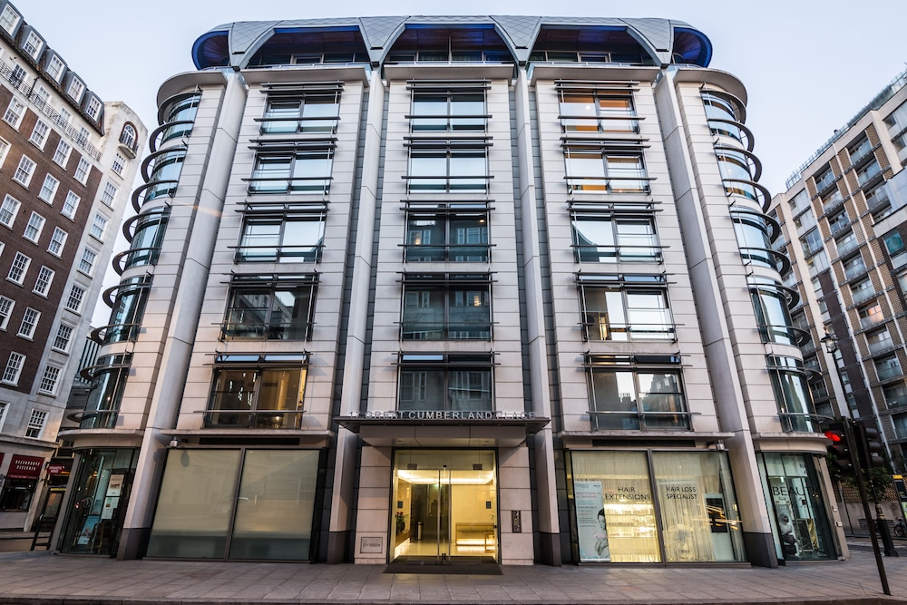 Chic Residency Apartments At Marble Arch 4 0 Out Of 5