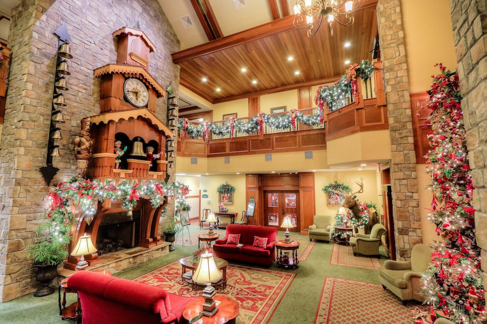 The Inn at Christmas Place: 2019 Room Prices $169, Deals