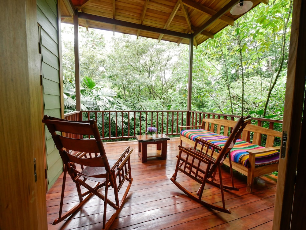Book casitas tenorio b b bijagua hotel deals - Casitas del bosque ...