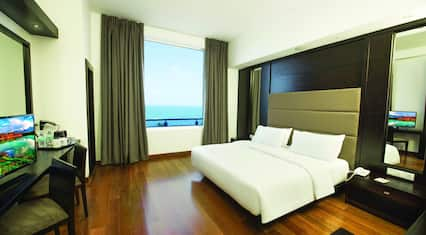 FAIR VIEW HOTEL COLOMBO