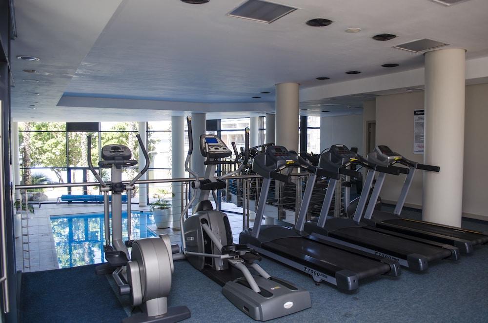 ... Gym ...
