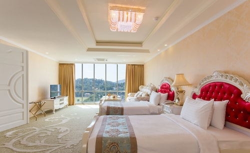 Cheap Hotels in Kandy from £26 - ebookers com