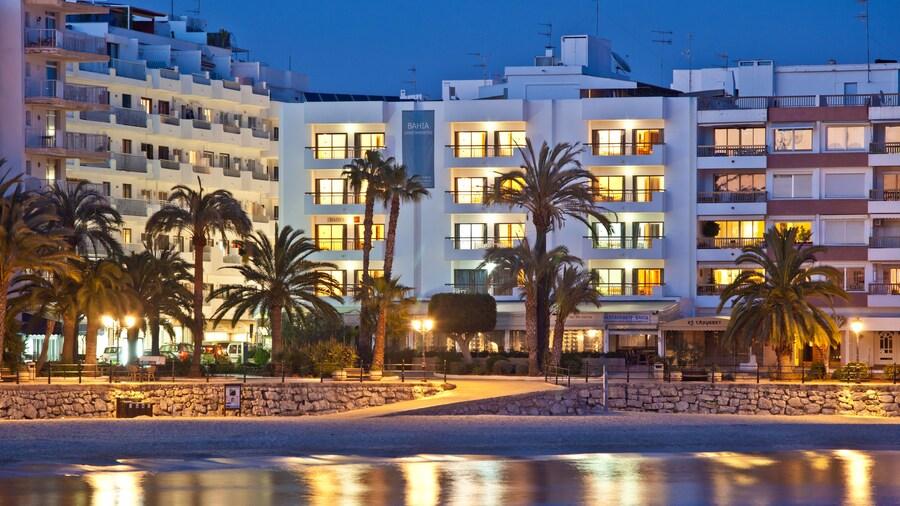 Apartamentos Bahía Santa Eulalia