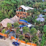 Tranquilseas Eco Lodge & Dive Center