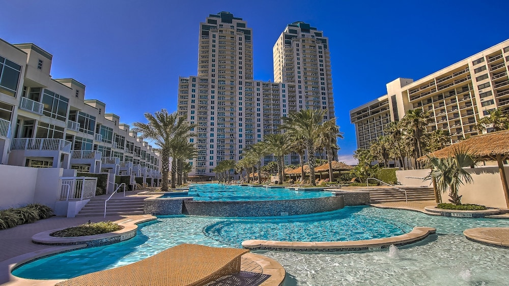 Hotels In South Padre Island >> My Sapphire South Padre Island In South Padre Island Hotel