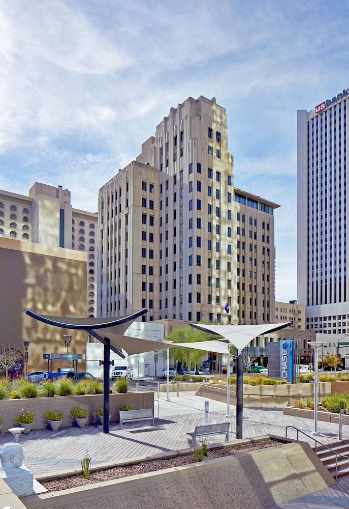 Hilton Garden Inn Phoenix Downtown 2019 Room Prices 184 Deals Reviews Expedia